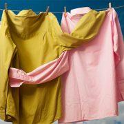 مواد از بین برنده لکه عرق از روی لباس یا لباس زیر