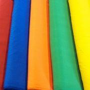 آموزش رنگ کردن پارچه با مواد طبیعی