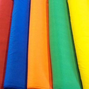 رنگ کردن پارچه با مواد طبیعی