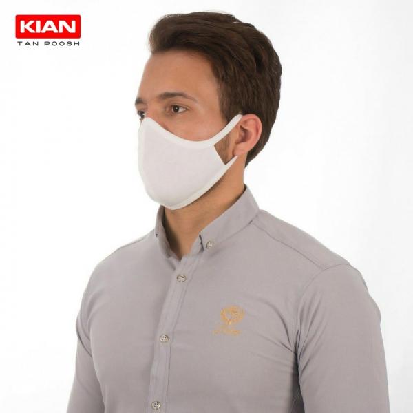 ماسک تنفسی رایگان