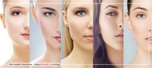 اصول بهداشت پوست
