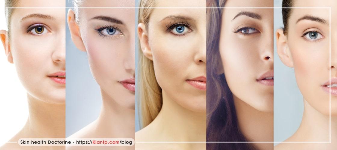 رعایت اصول بهداشت پوست و روش های مراقبت از آن