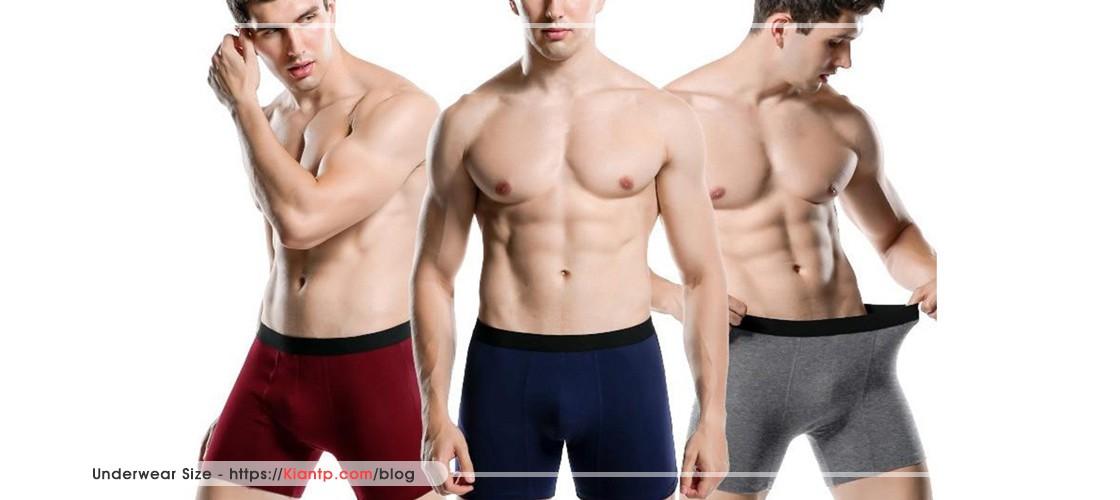 مناسب ترین سایز لباس زیر خود را تشخیص دهید